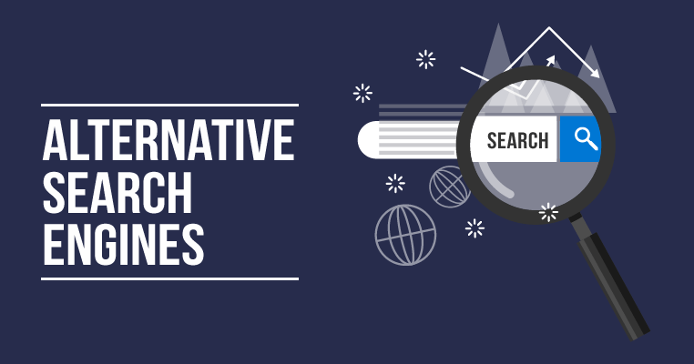 Alternative Search Engines You Can Use And Explore For SEO