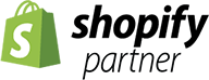 E-Commerce Shopify Partner Logo