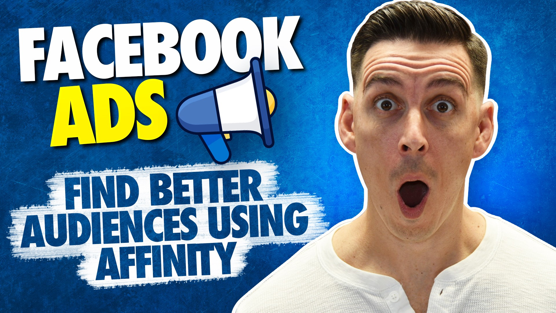 Finding better audiences to target on Facebook using the affinity score
